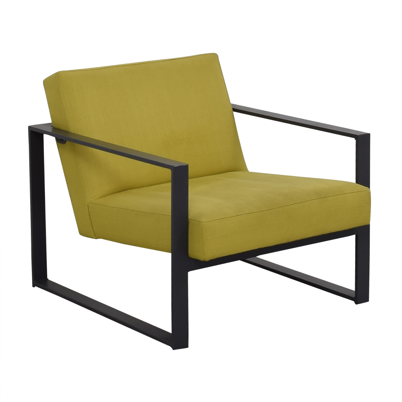 CB2 CB2 Specs Chair discount
