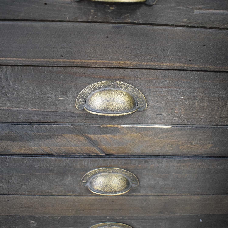 shop Restoration Hardware Printmaker's Sideboard Restoration Hardware Cabinets & Sideboards