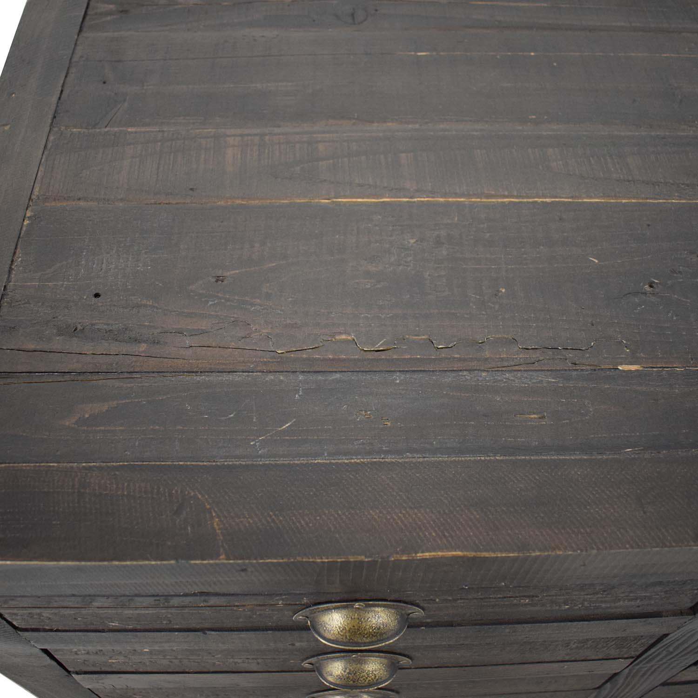 Restoration Hardware Printmaker's Sideboard / Cabinets & Sideboards