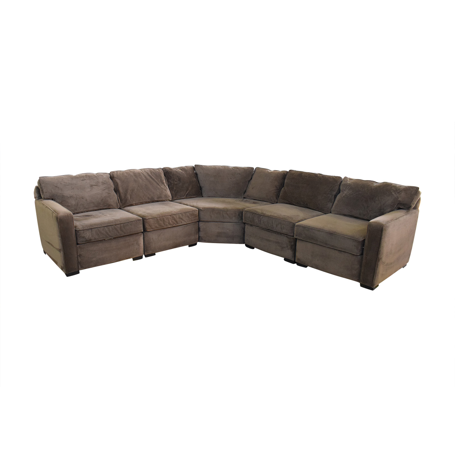 Macy's Macy's Sectional Sofa used