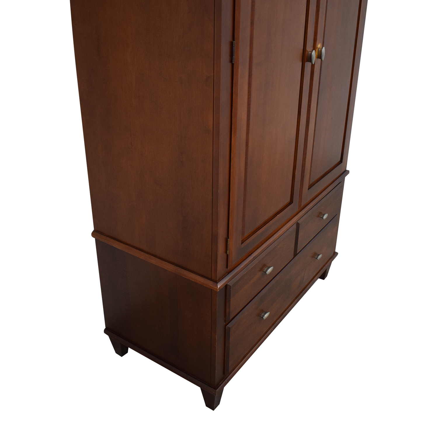 Ethan Allen Ethan Allen Four Drawer Armoire coupon