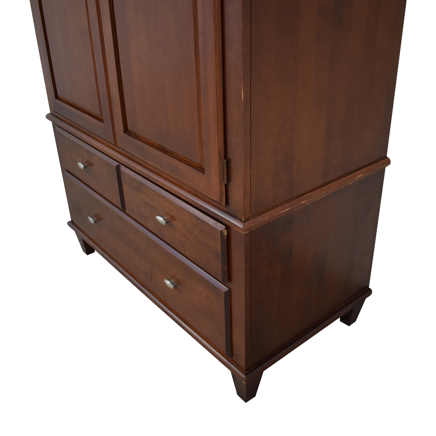 Ethan Allen Ethan Allen Four Drawer Armoire on sale