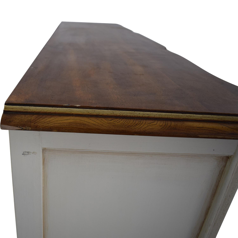 Stanley Furniture French Provincial Dresser / Storage