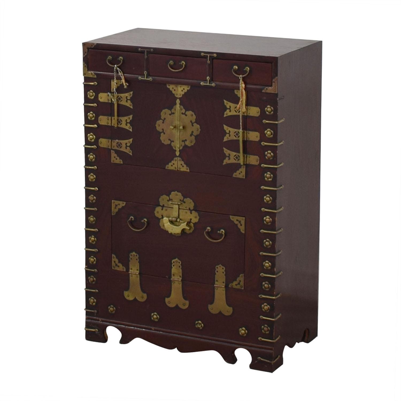 shop  Oriental Decorative Cabinet online