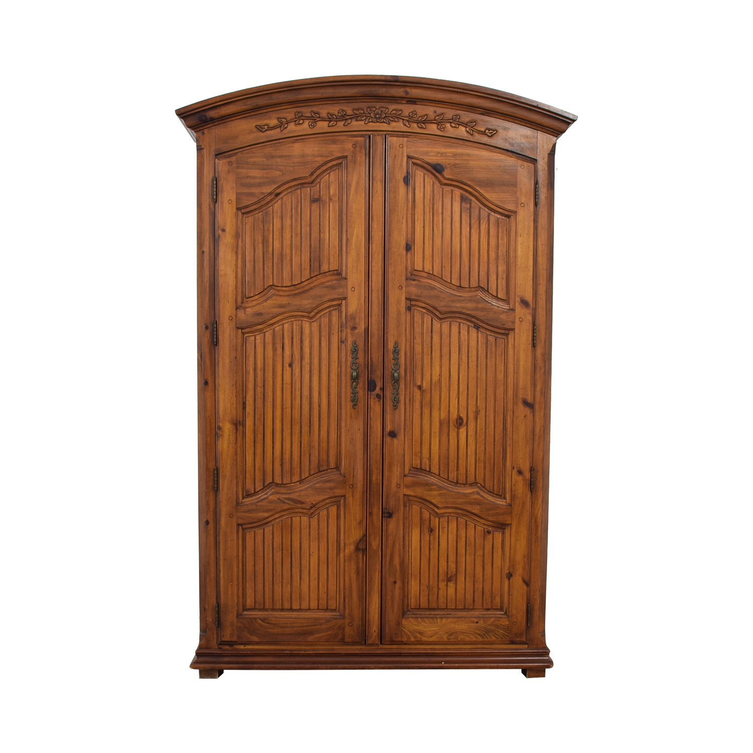 Thomasville Thomasville Two Door Armoire for sale