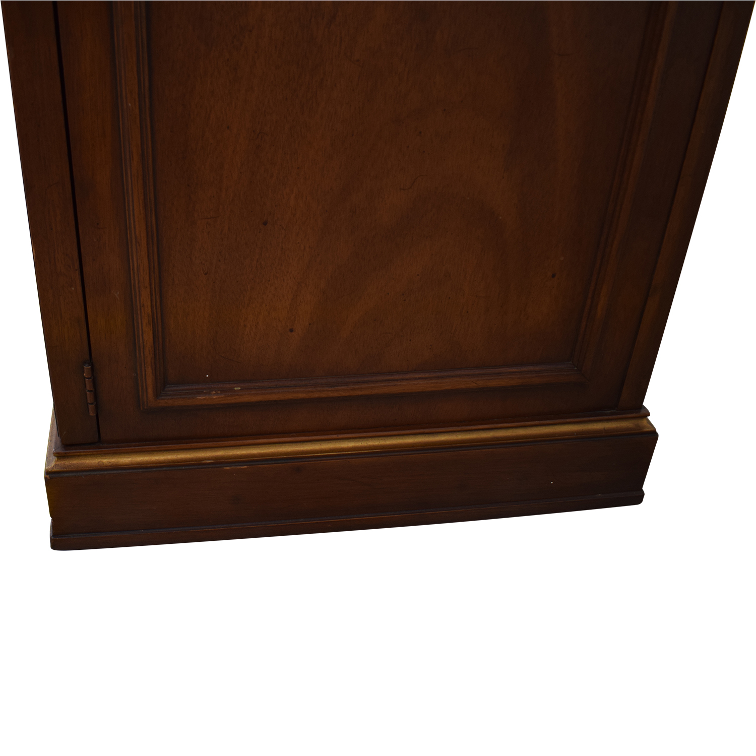 Drexel Heritage Drexel Heritage Traditional Wood Buffet Table Cabinets & Sideboards