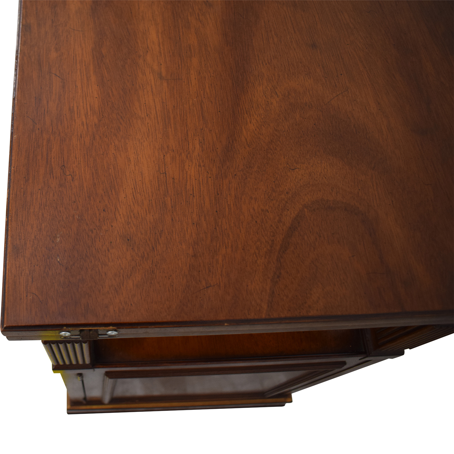 shop Drexel Heritage Traditional Wood Buffet Table Drexel Heritage Cabinets & Sideboards