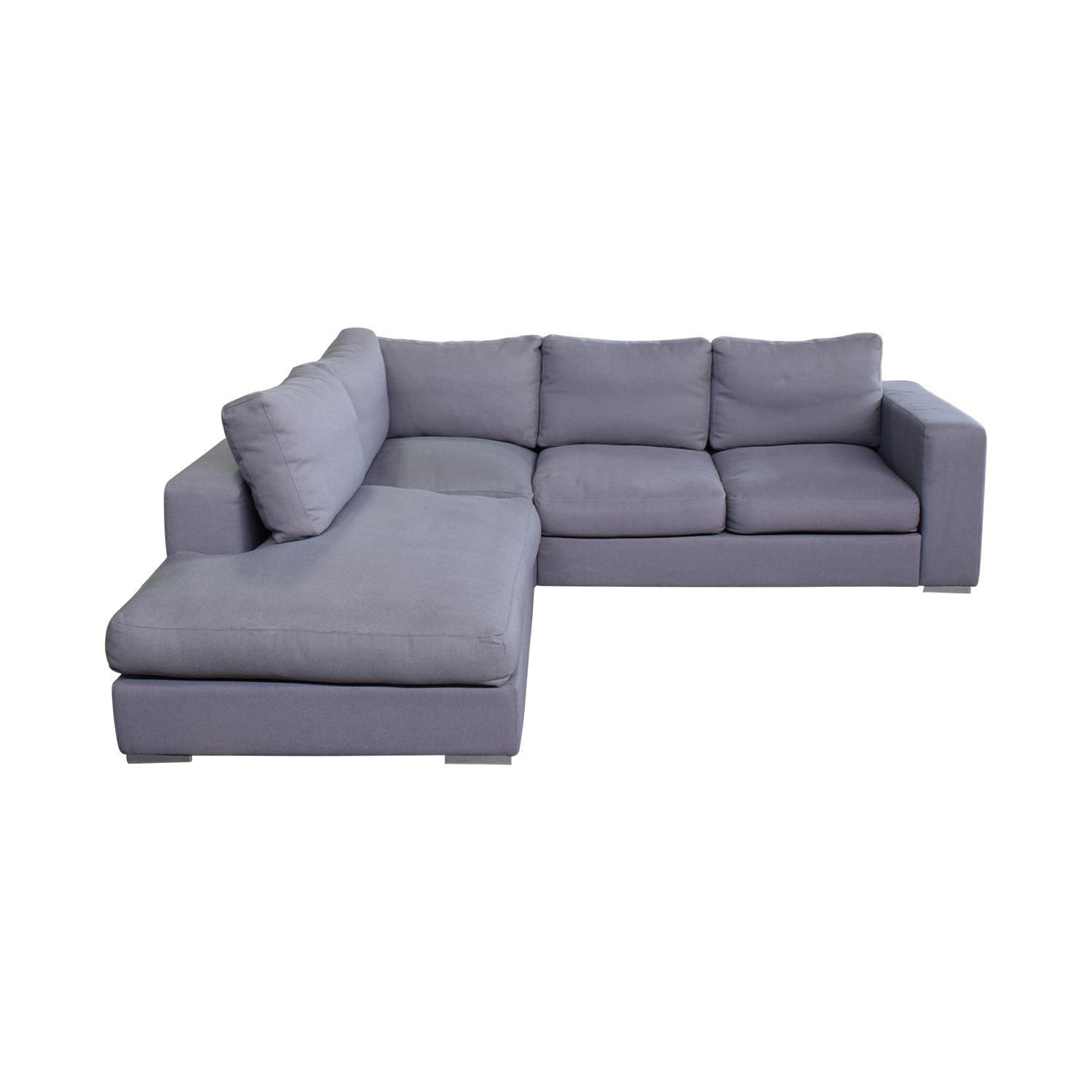 BoConcept Grey Sectional sale