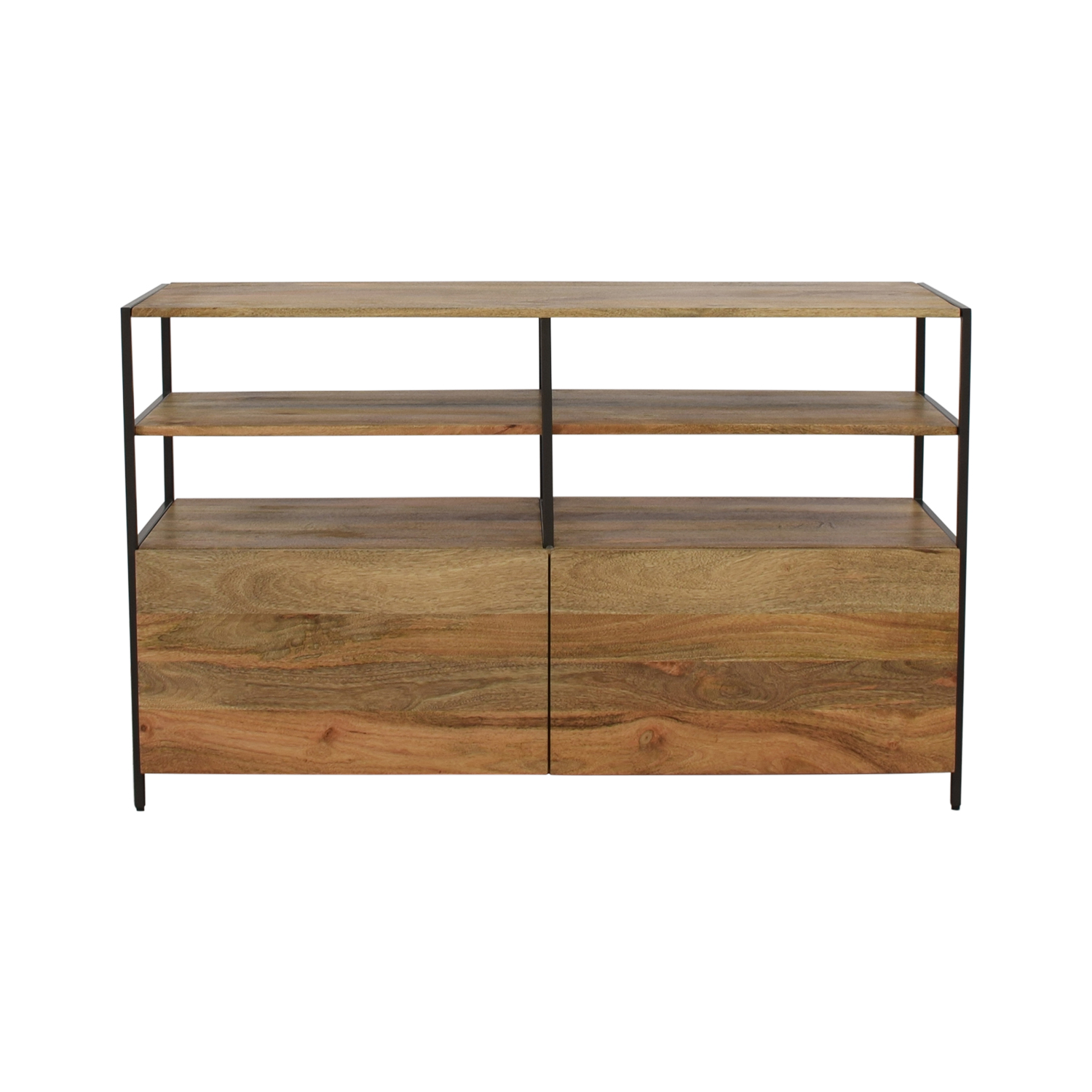 West Elm West Elm Industrial Modular Media Console price