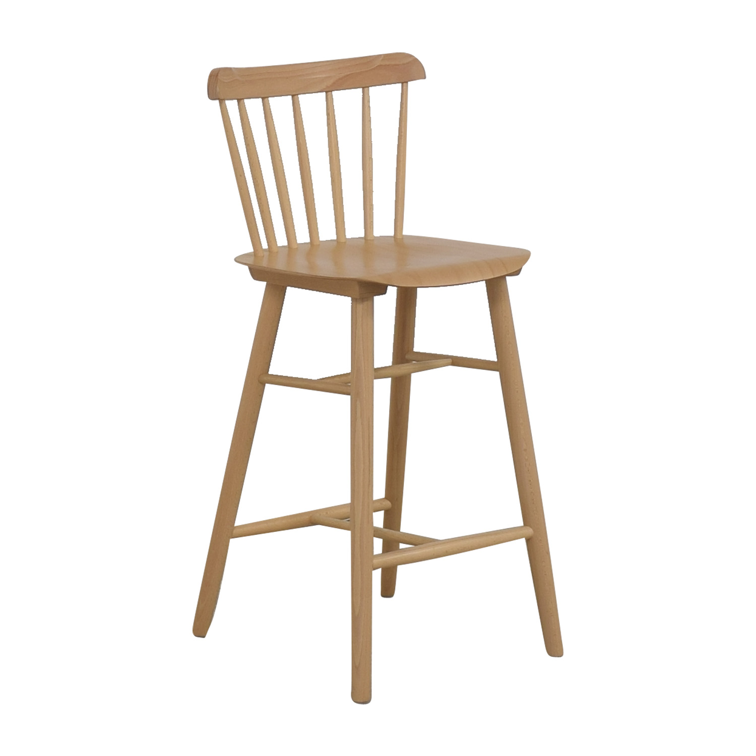 Design Within Reach Design Within Reach Salt Counter Stool Chairs