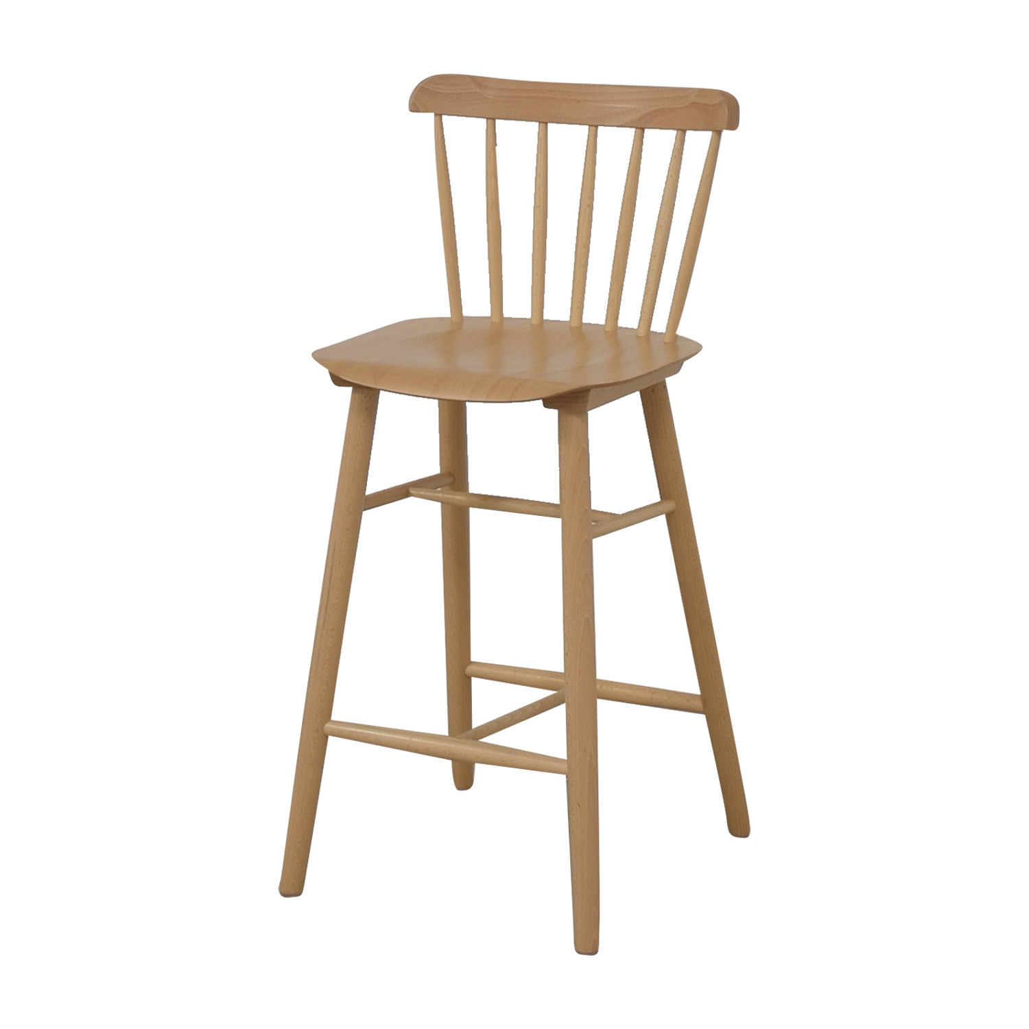 Design Within Reach Design Within Reach Salt Counter Stool dimensions