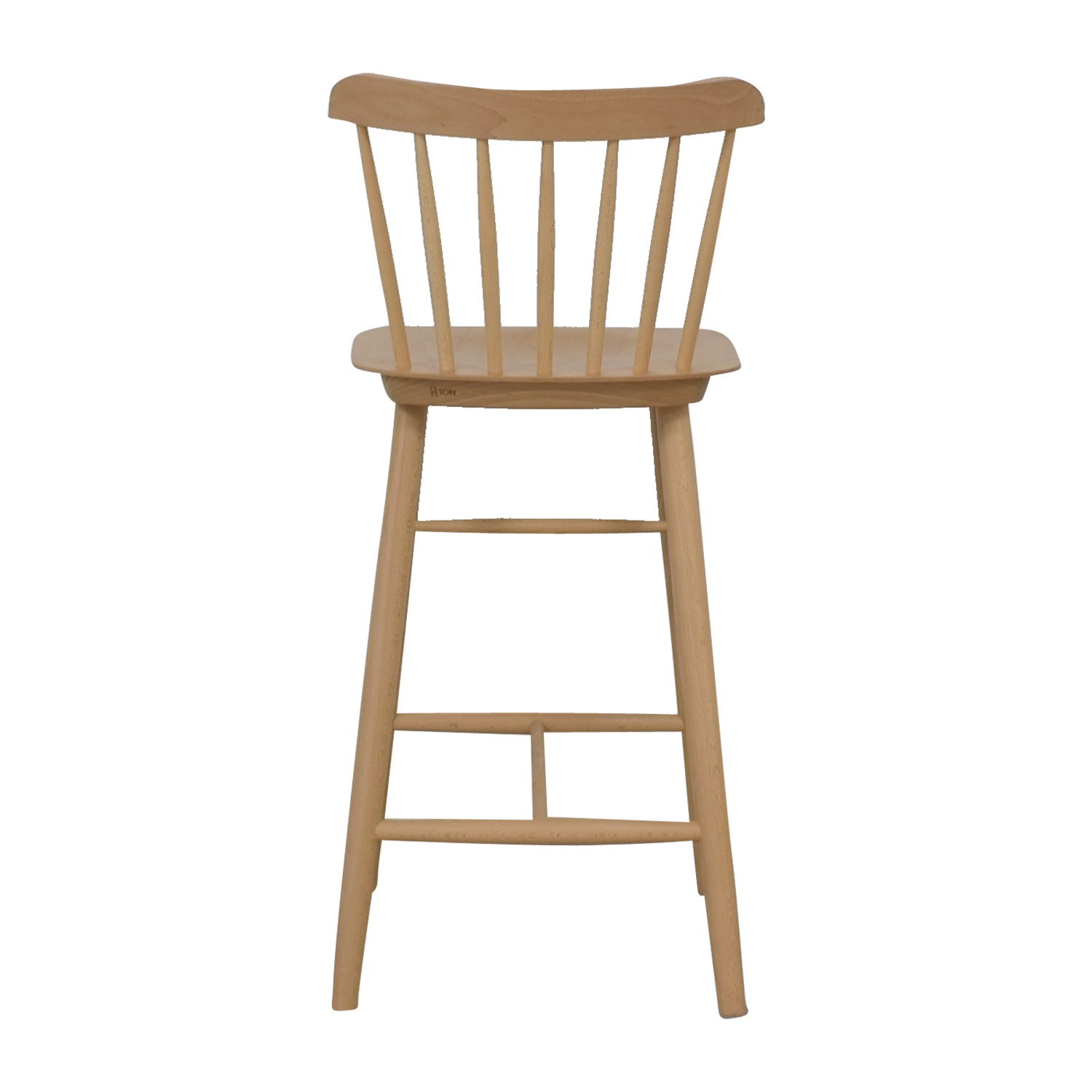 buy Design Within Reach Salt Counter Stool Design Within Reach