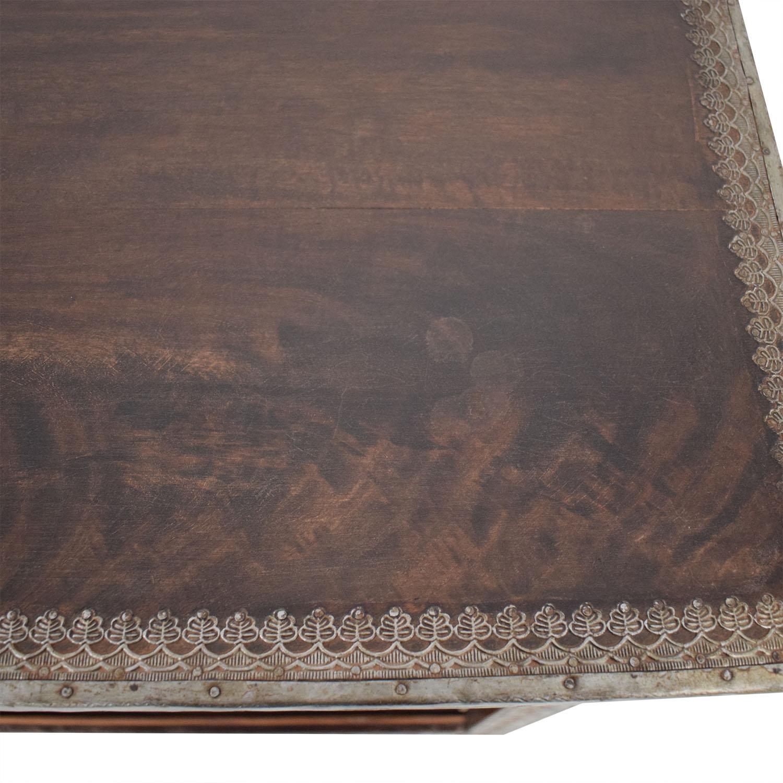 El Milagro El Milagro Console Table used