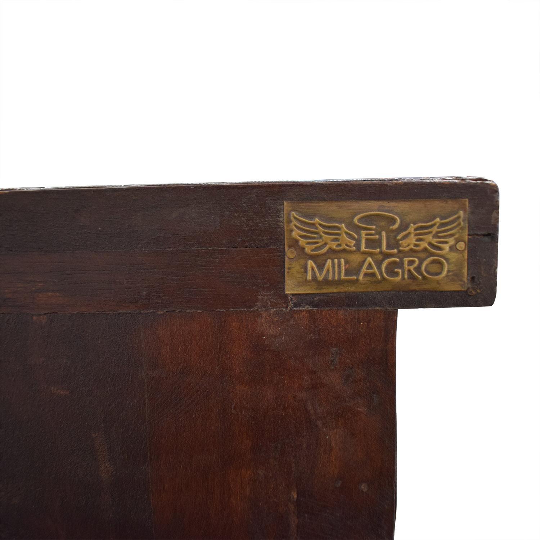 El Milagro El Milagro Console Table