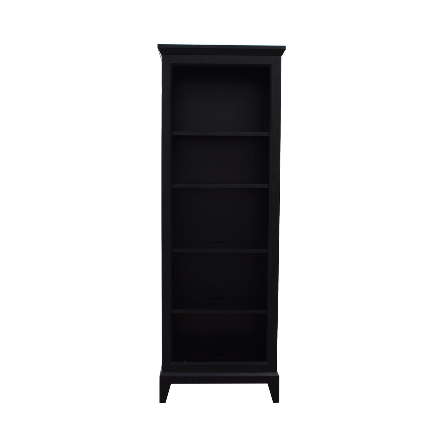 buy Crate & Barrel Paterson Bookcase Crate & Barrel Bookcases & Shelving