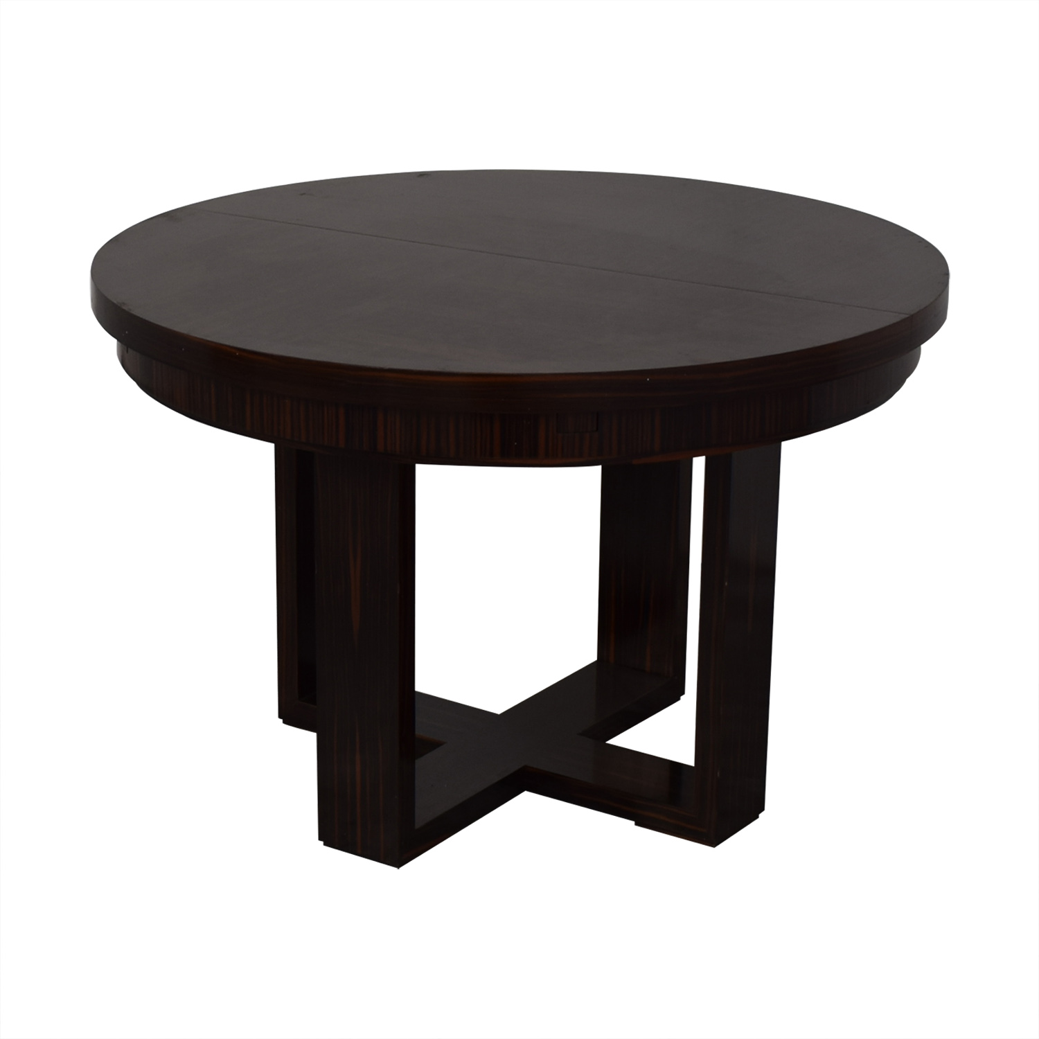 Annibale Colombo Annibale Colombo Extension Dining Table for sale