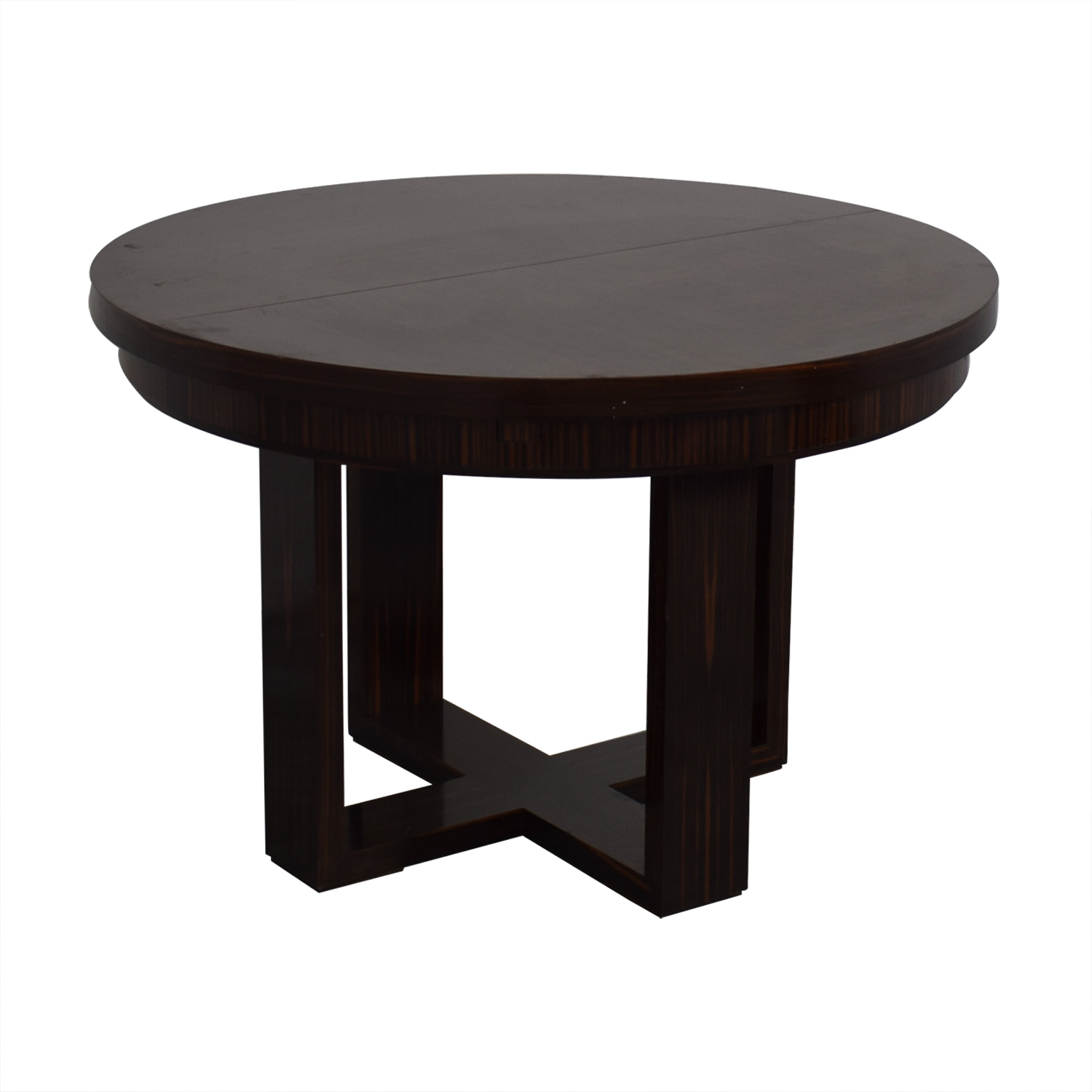 Annibale Colombo Annibale Colombo Extension Dining Table on sale