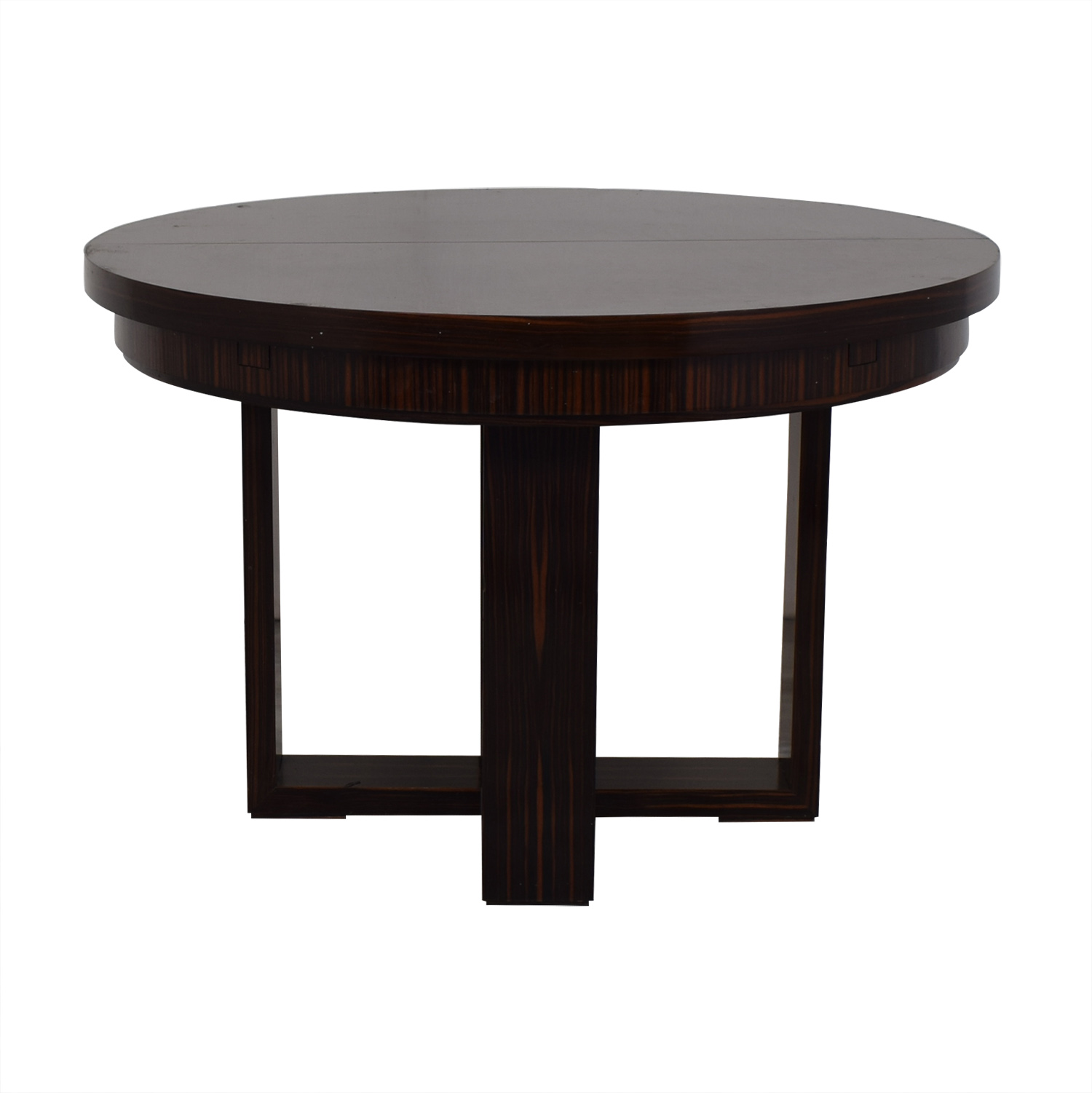 Annibale Colombo Annibale Colombo Extension Dining Table discount