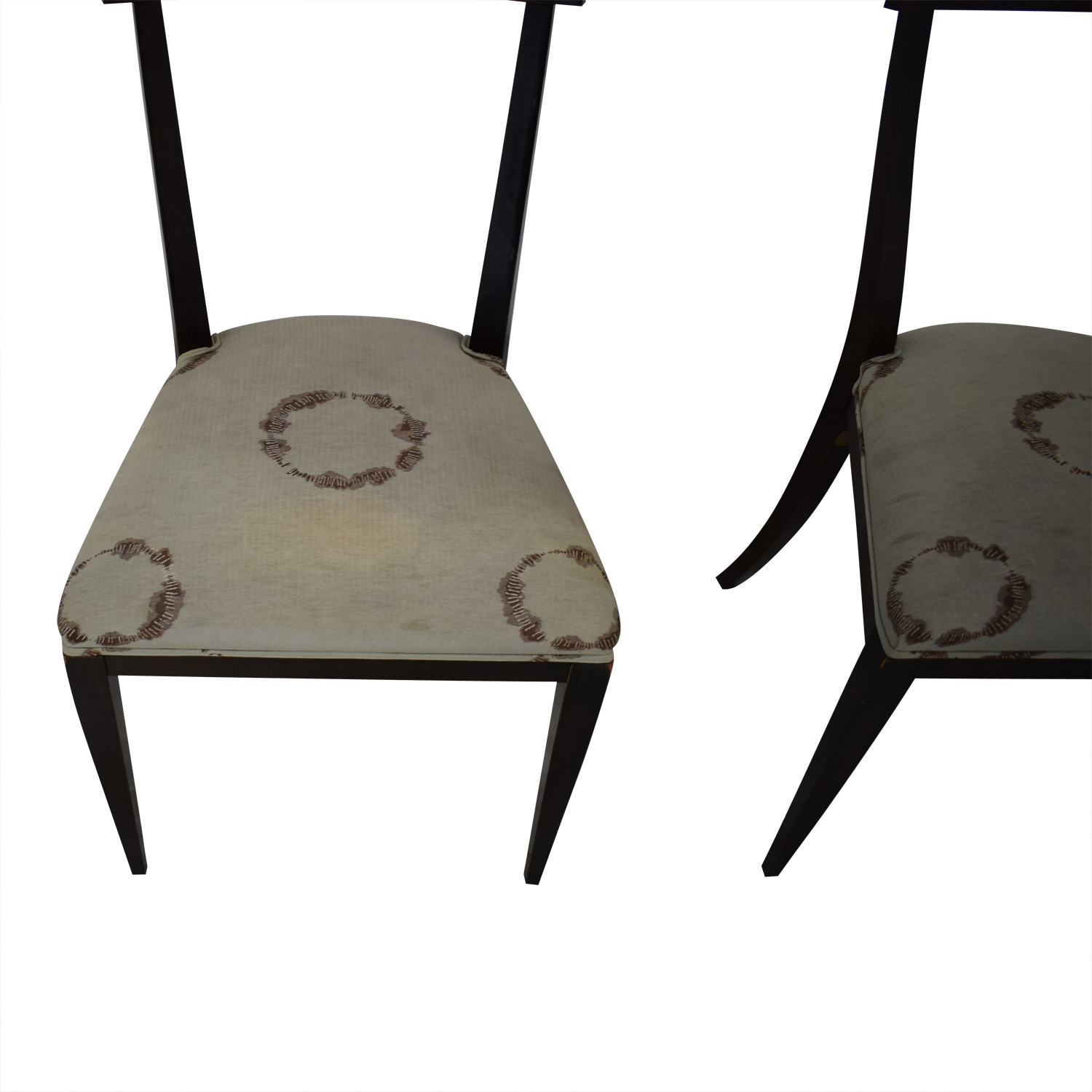 Annibale Colombo Annibale Colombo Dining Room Chairs Chairs
