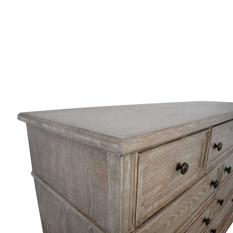 buy Stanley Furniture Wethersfield Estate Dresser Stanley Furniture
