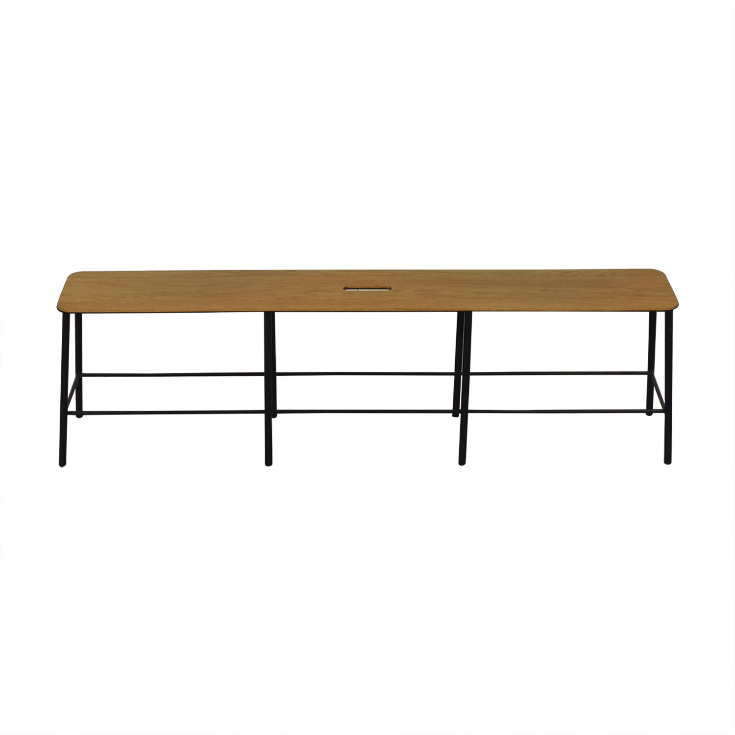 Frama Frama Adam Collection Bench dimensions