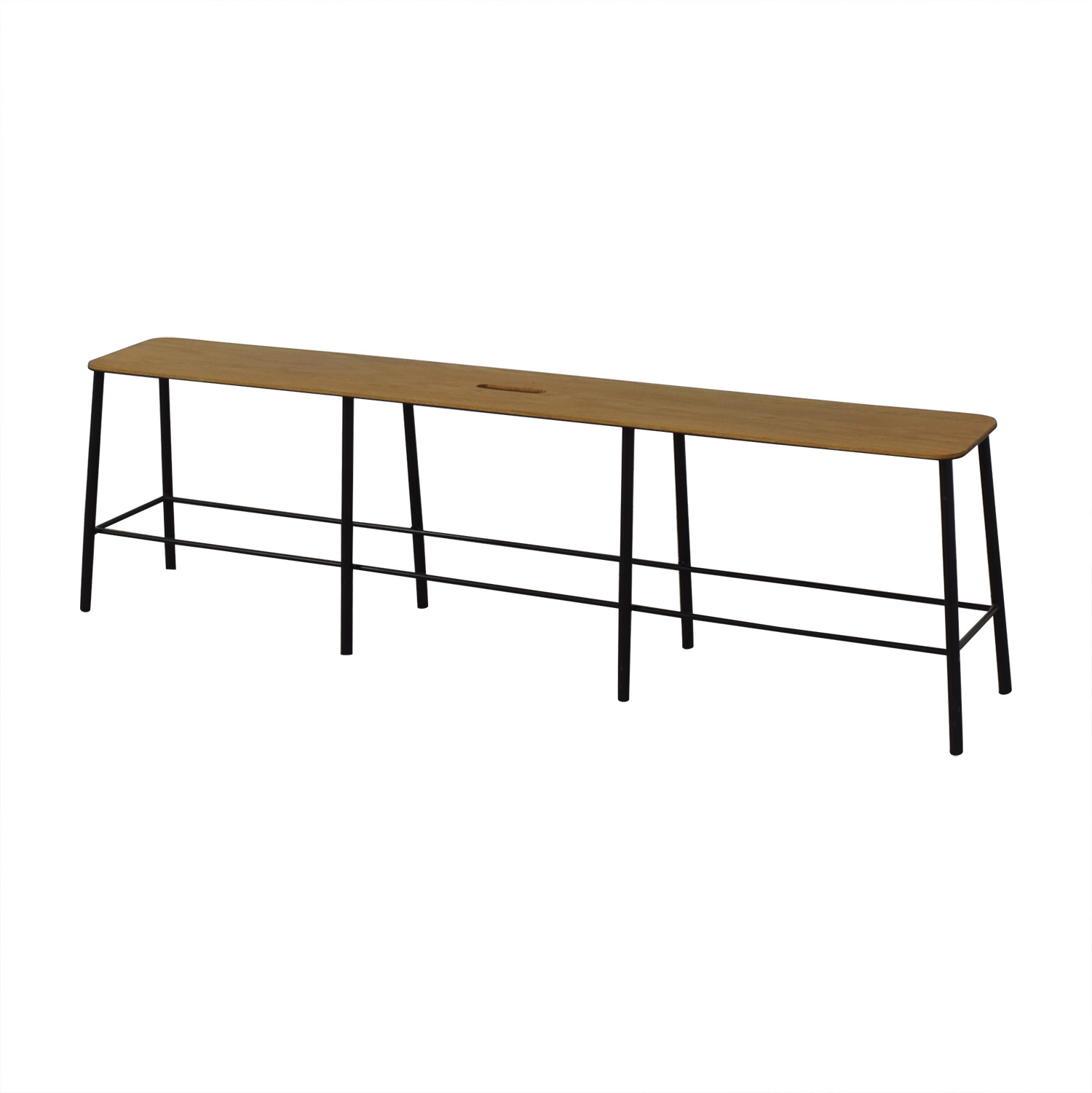 Frama Frama Adam Collection Bench for sale