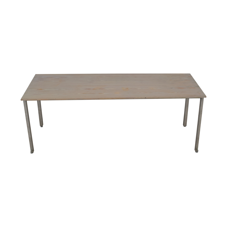 Frama Frama Studio Table discount