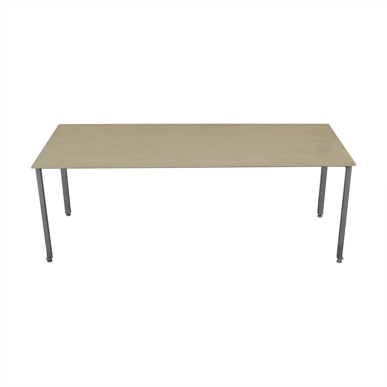 buy Frama Studio Table Frama
