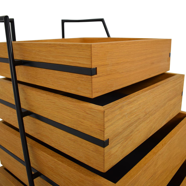 shop Frama Frama Sutoa Storage Chest online