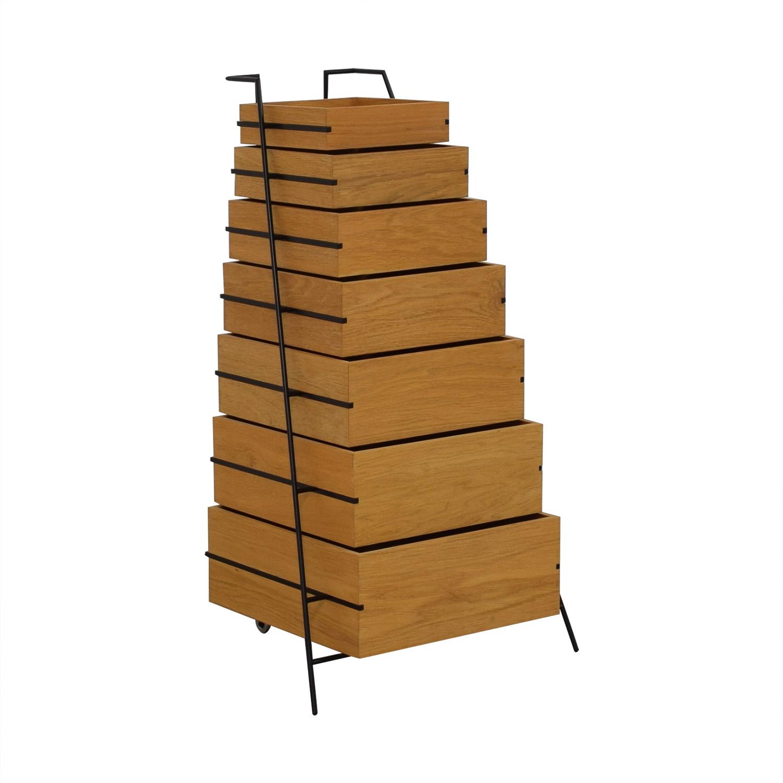 Frama Frama Sutoa Storage Chest dimensions