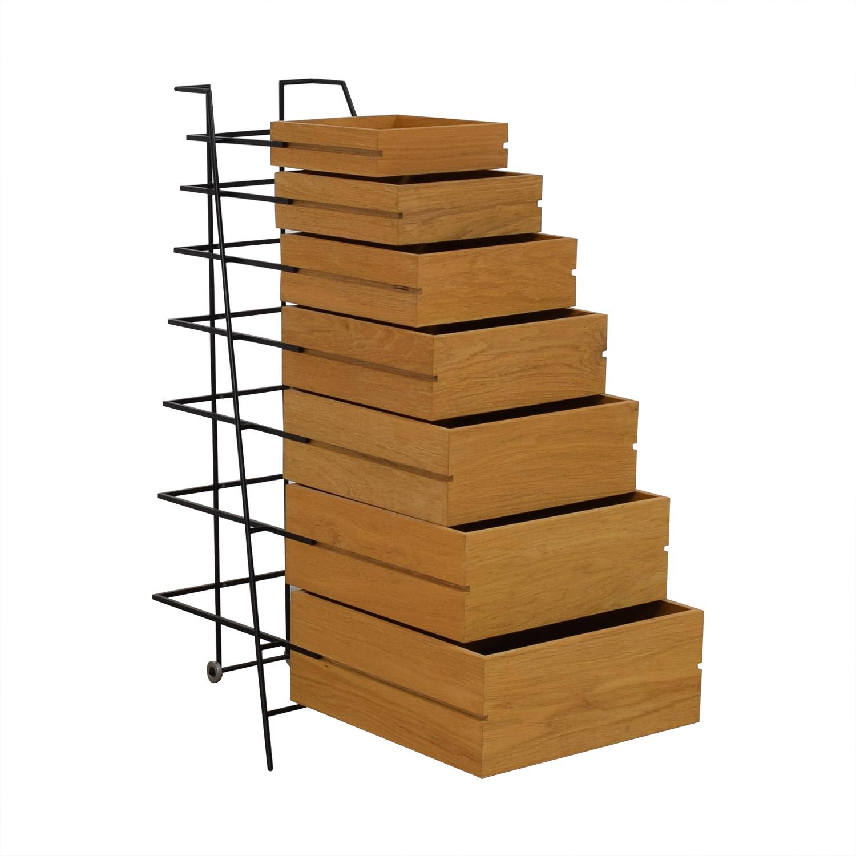 buy Frama Sutoa Storage Chest Frama Storage
