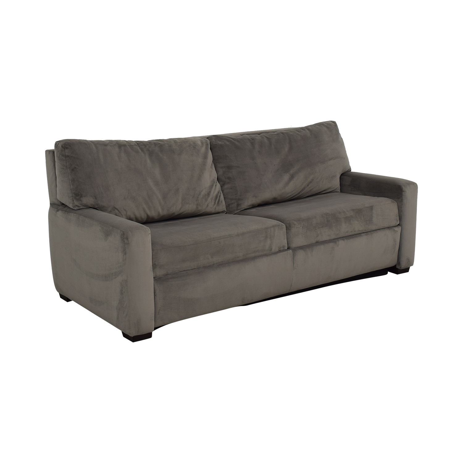 79% OFF - American Leather American Leather Cassidy Comfort Sleeper Sofa /  Sofas
