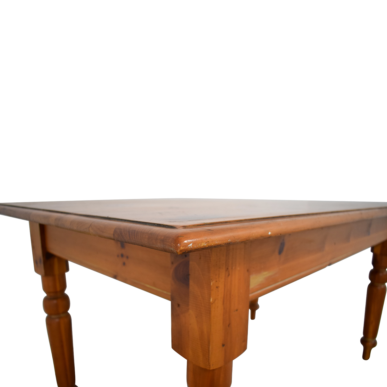 Southern Furniture Reproductions Southern Furniture Reproductions Dinner Table price