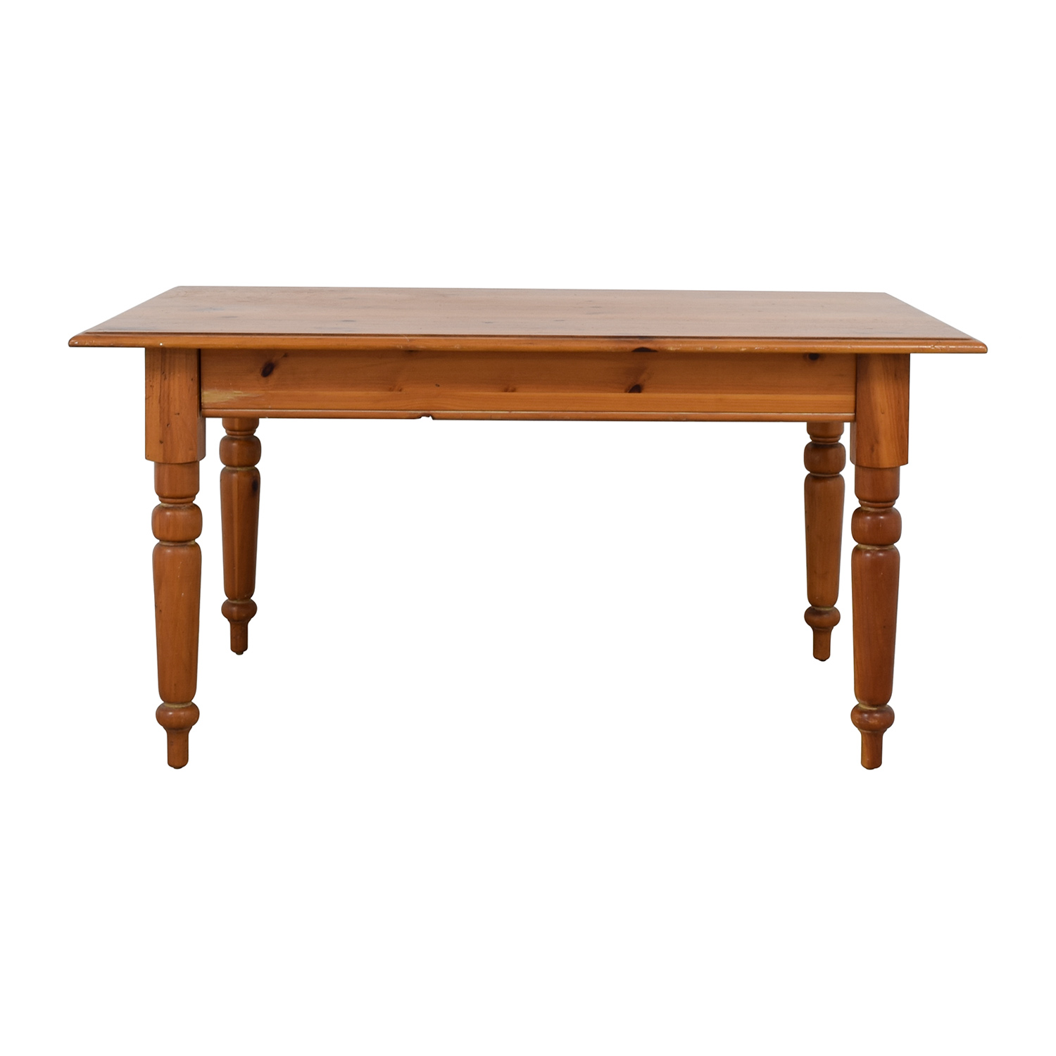 Southern Furniture Reproductions Southern Furniture Reproductions Dinner Table Tables