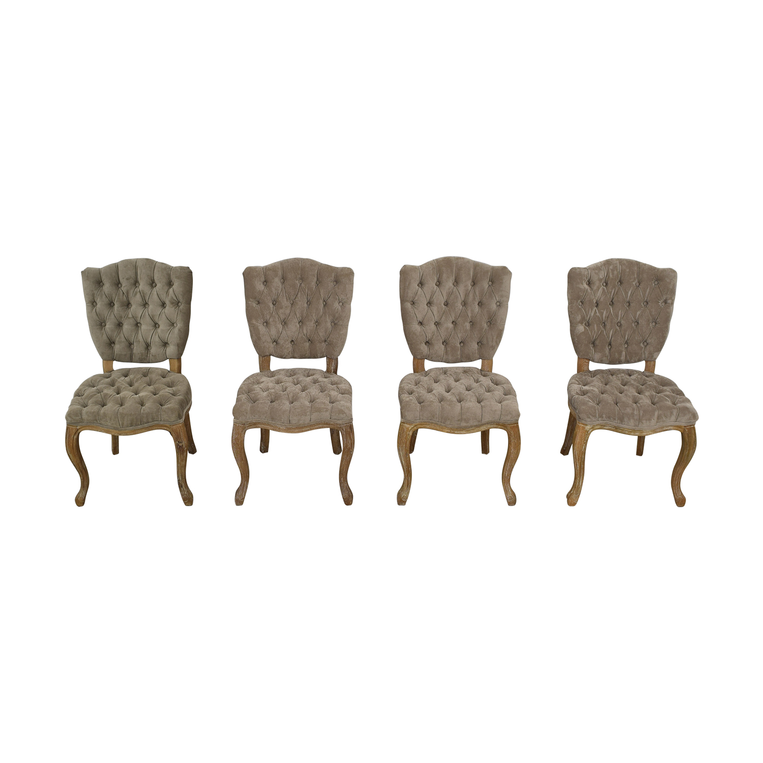Arhaus Arhaus Ava Side Chairs for sale