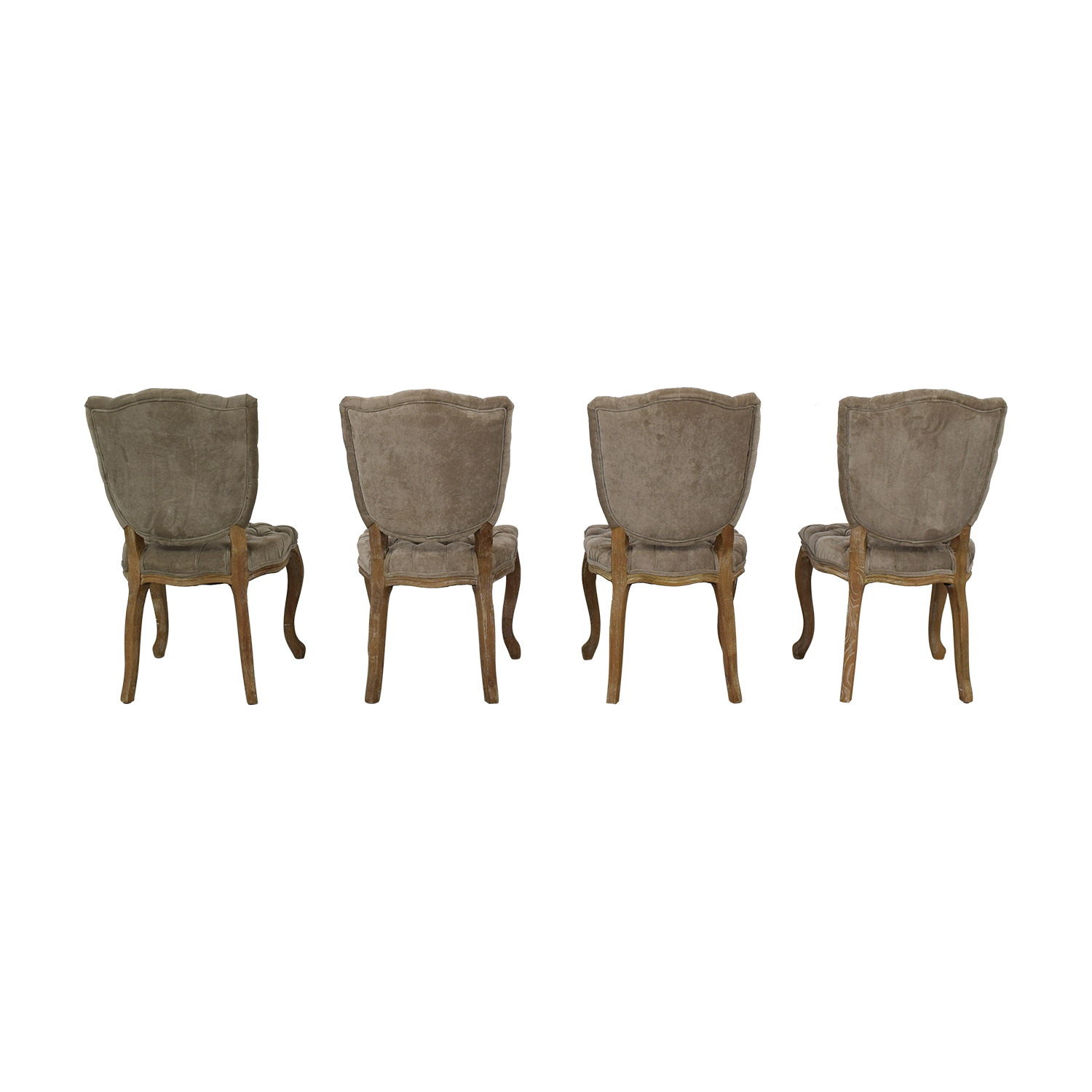 shop Arhaus Ava Side Chairs Arhaus