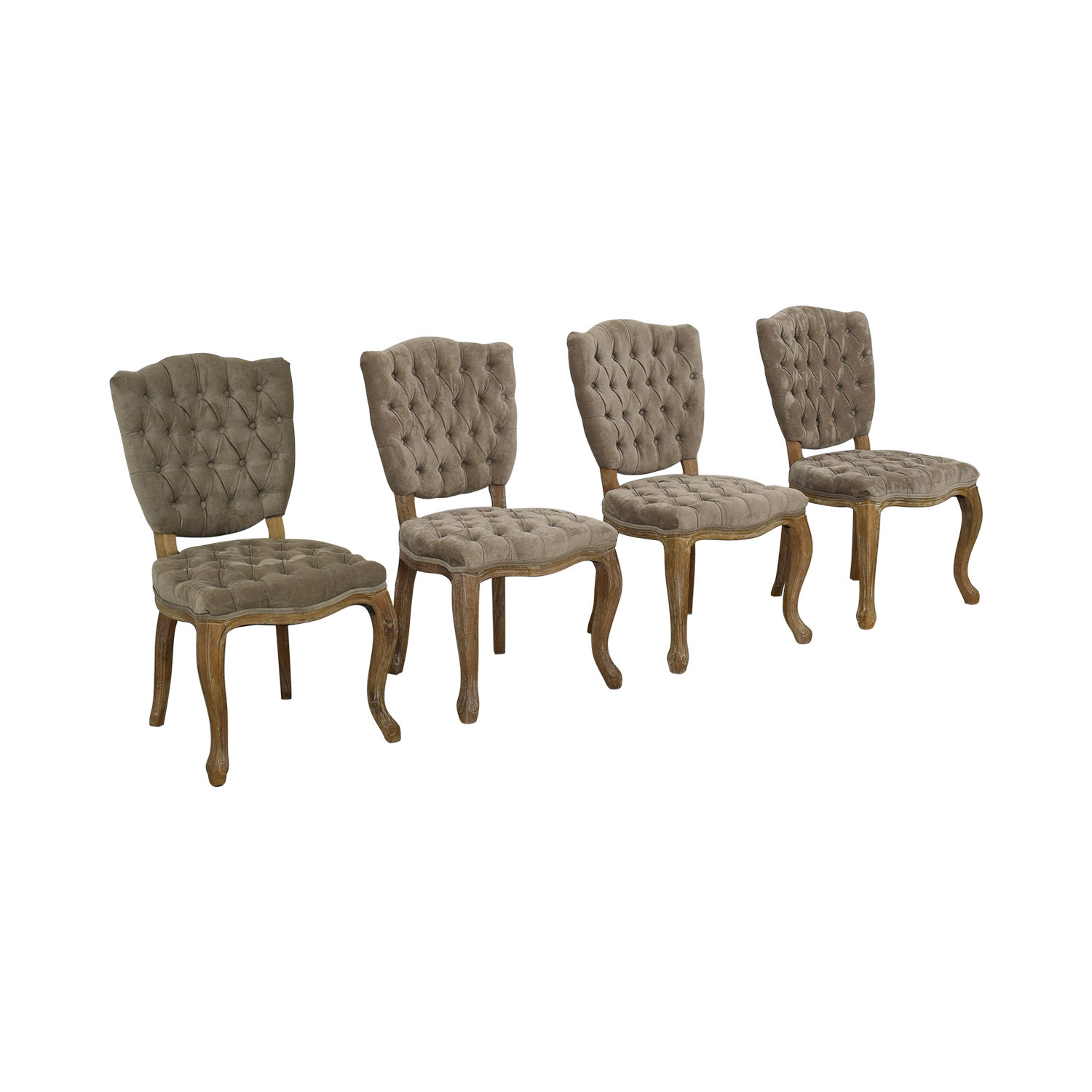 Arhaus Ava Side Chairs / Chairs