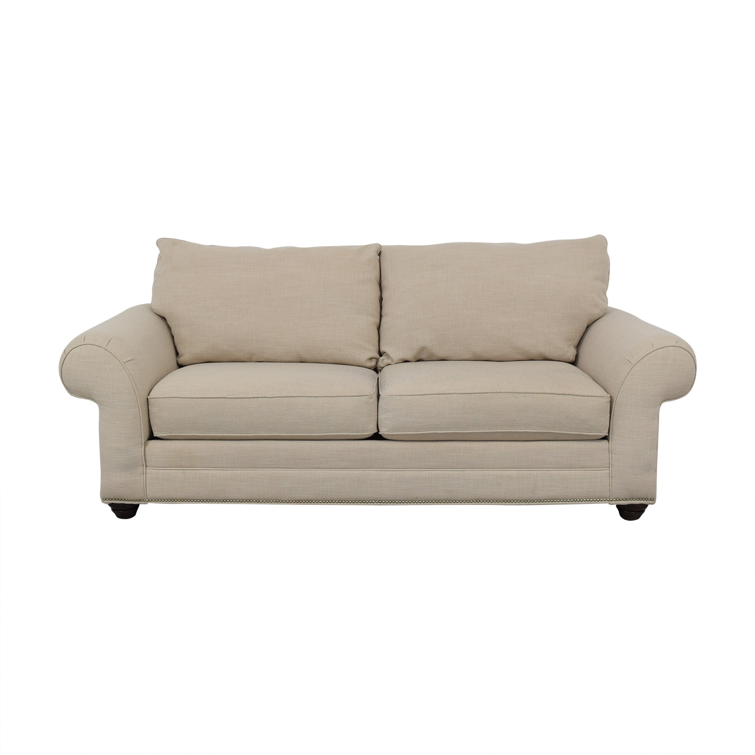 Bassett Furniture Bassett Furniture HGTV Custom Sofa price