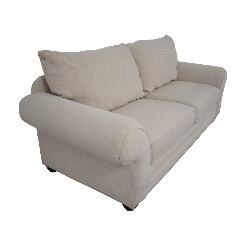 Bassett Furniture Bassett Furniture HGTV Custom Sofa discount