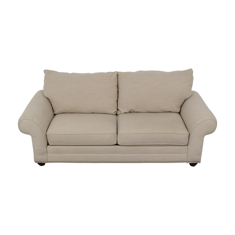 Bassett Furniture Bassett Furniture HGTV Custom Sofa second hand