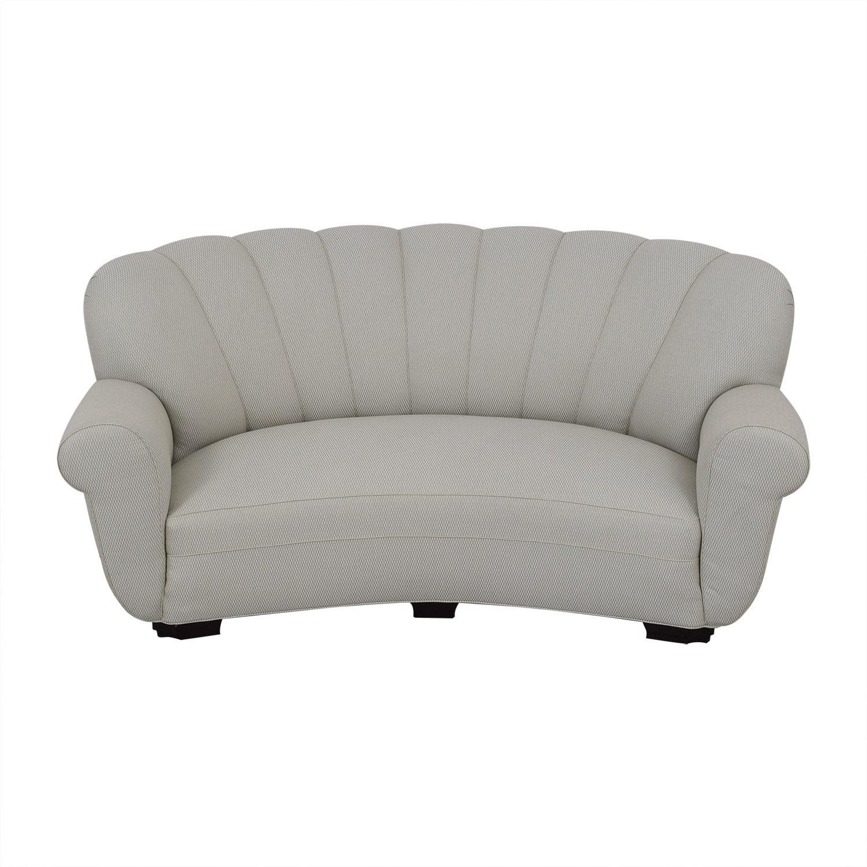 Lorin Marsh Channing Sofa / Classic Sofas