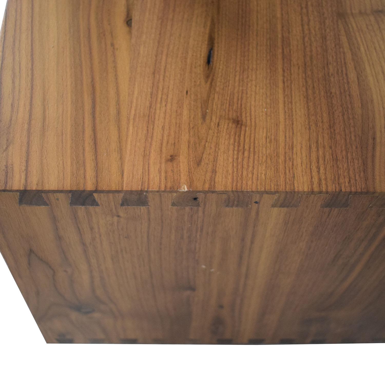 buy Crate & Barrel Crate & Barrel Austin Media Console online