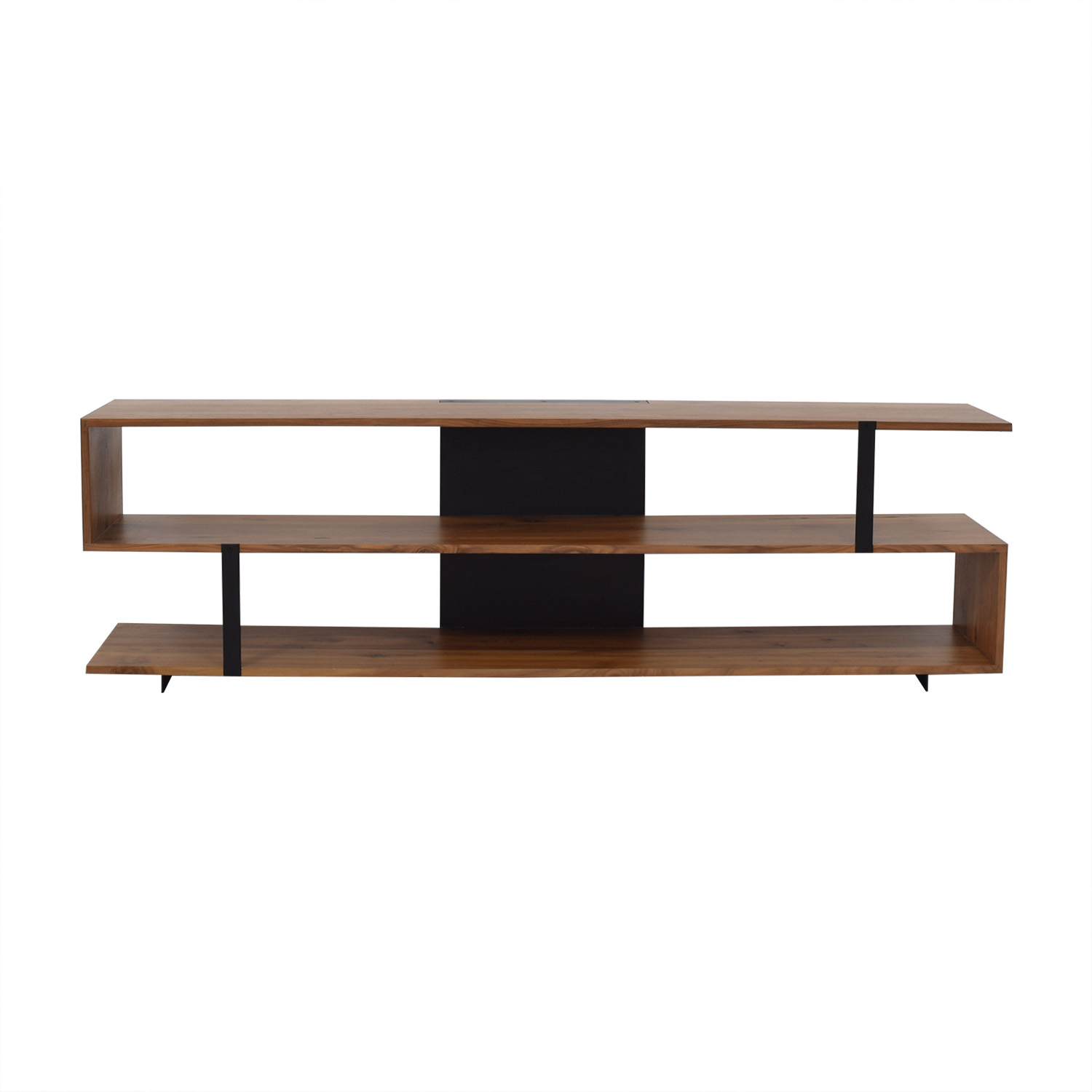 Crate & Barrel Crate & Barrel Austin Media Console Media Units