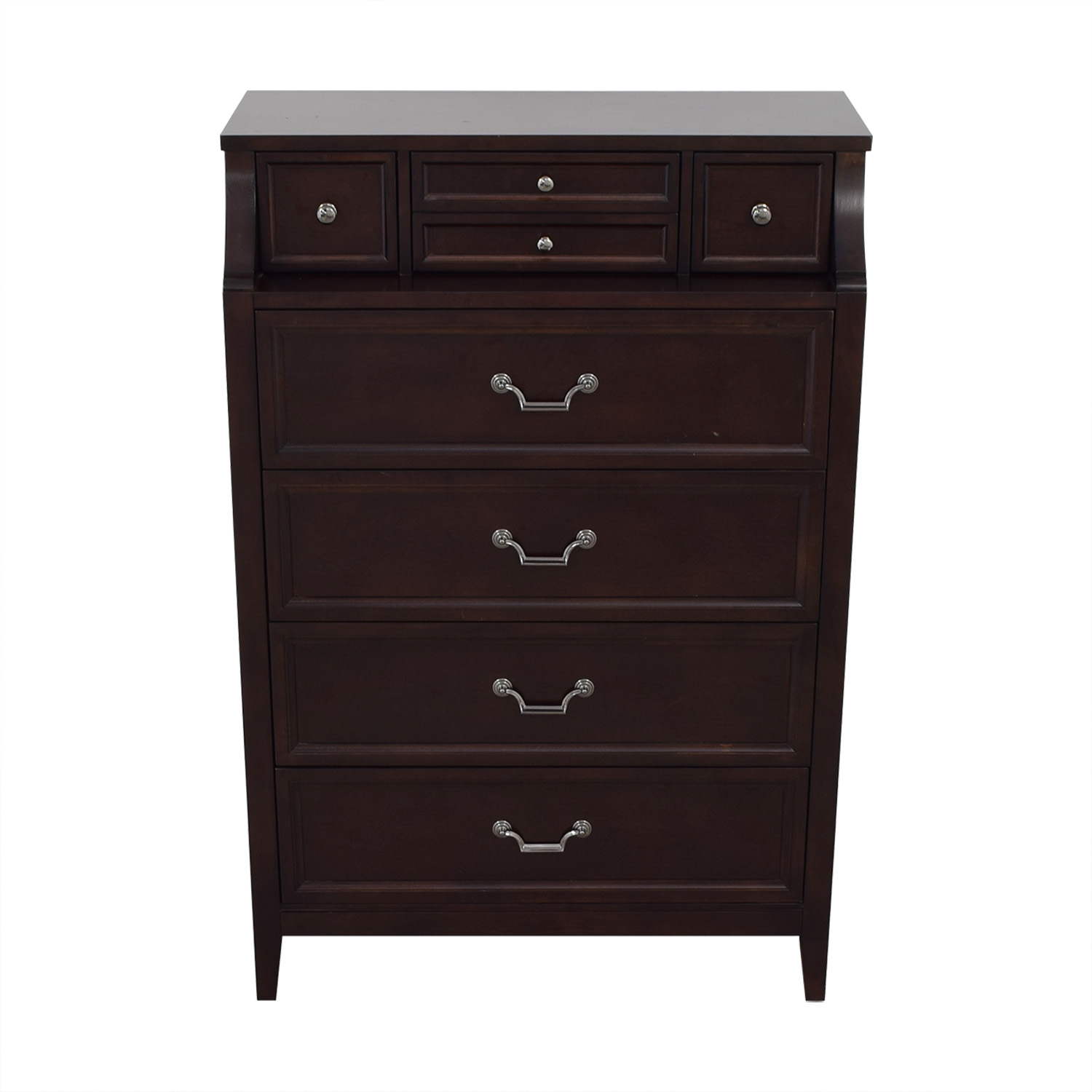 Raymour & Flanigan Raymour & Flanigan Keaton Chest Dresser on sale