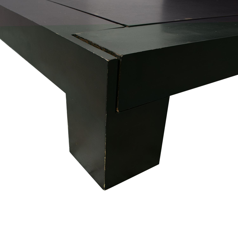 Queen Platform Bed Bed Frames