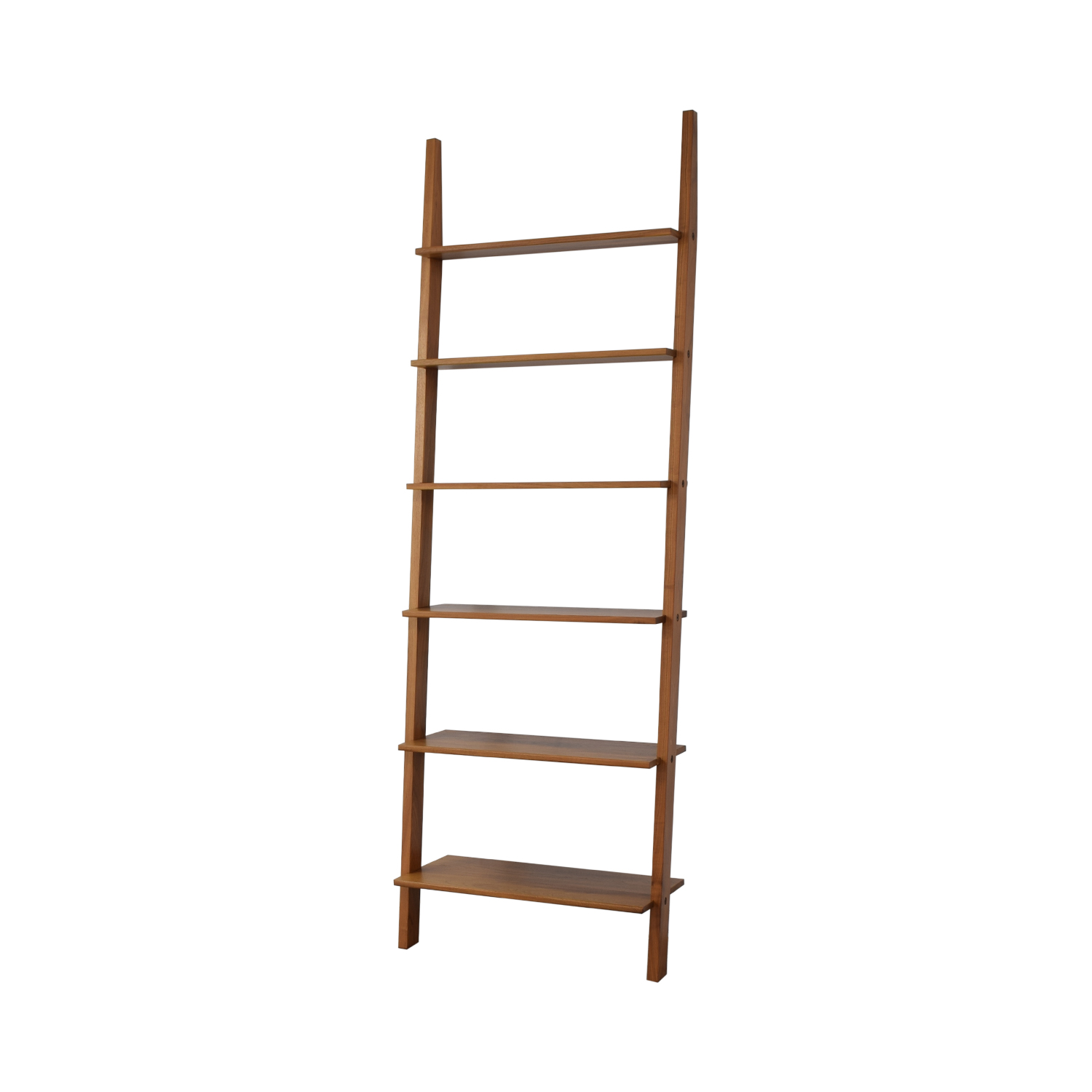 buy Room & Board Pisa Leaning Bookshelf Room & Board