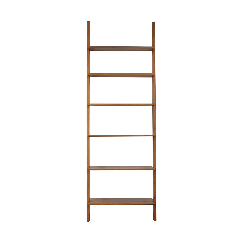 buy Room & Board Room & Board Pisa Leaning Bookshelf online