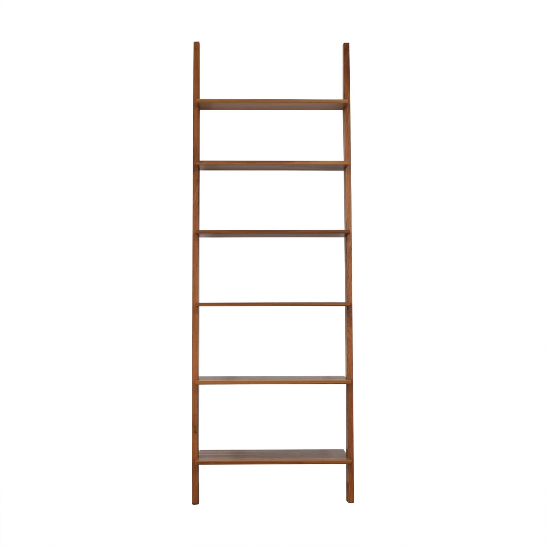 shop Room & Board Room & Board Pisa Leaning Bookshelf online