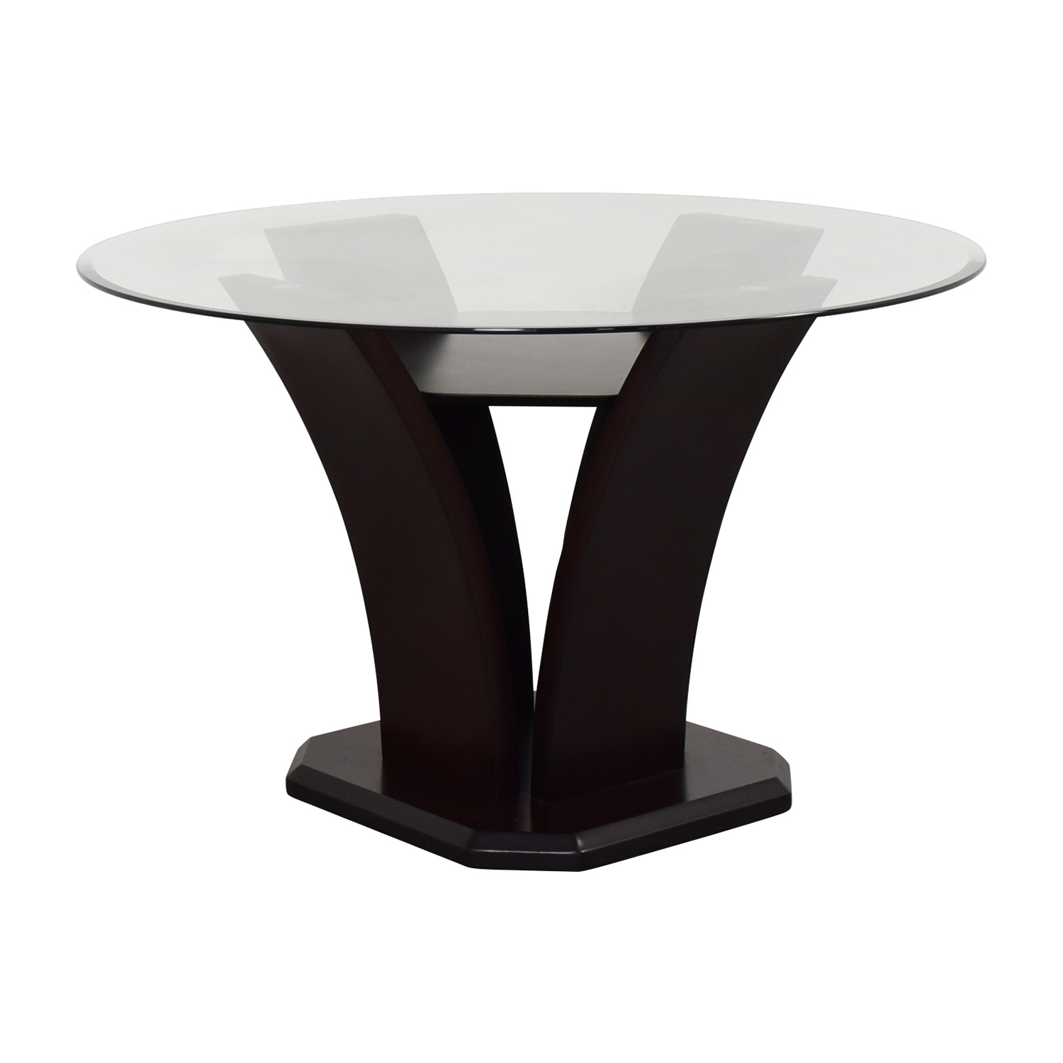 shop Raymour & Flanigan Venice Dining Table Raymour & Flanigan Tables