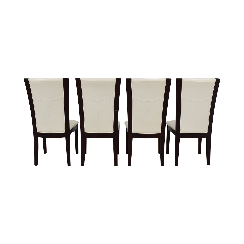 buy Raymour & Flanigan Dining Chairs Raymour & Flanigan Chairs